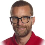 Kristoffer Lagerholm